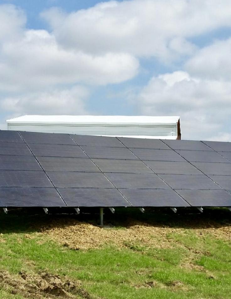 Home Solar Power Tulsa